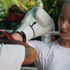 芭提雅「Fairtex」正宗泰拳训练班
