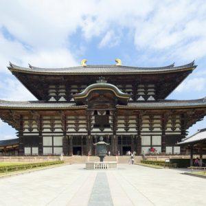 奈良半日游
