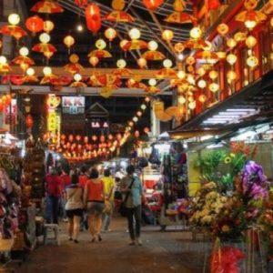 malaysia cultural night