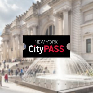 纽约一卡通citypass优惠