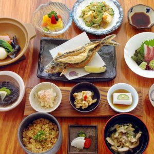 冲绳特色料理畅饮套餐