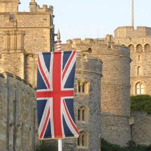 伦敦温莎城堡之旅,温莎城堡半日游