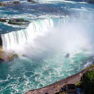 尼亚加拉瀑布一日游