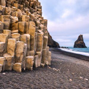冰岛南岸观光