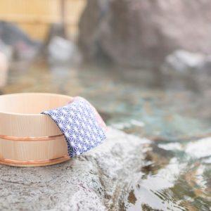 神户垂水温泉太平之汤温泉体验