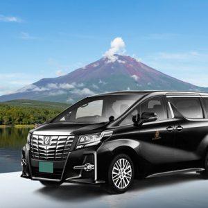 富士山包车
