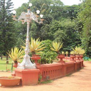 拉巴克植物园