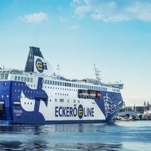赫尔辛基至塔林游船