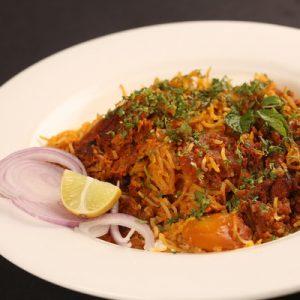 孟买Bohri厨房私房菜