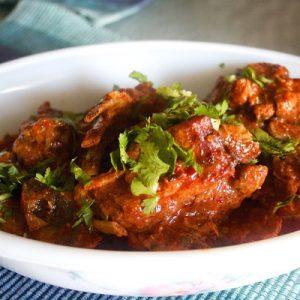 拉贾斯坦风味私房菜
