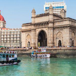 印度孟买城市精华一日游