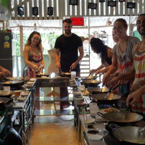 象岛Napala泰式烹饪课堂