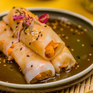印度孟买mahalakshmi keiba亚洲风味餐厅