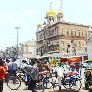 德里文化步行之旅