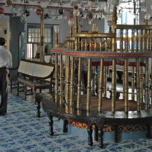 科钦犹太教堂探索之旅