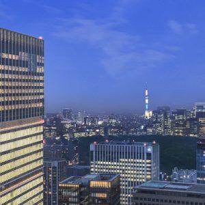 纪尾井町绿洲餐厅,东京自助餐,东京晚餐吃到饱,东京午餐吃到饱