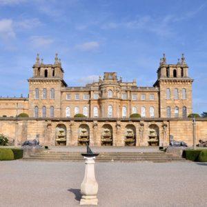 布伦海姆宫