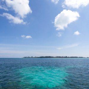 环滩岛浮潜一日游