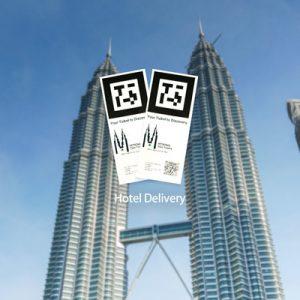 双子塔门票,吉隆坡双子门票,klcc 吉隆坡