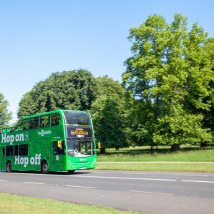 都柏林随上随下巴士,都柏林旅游巴士,dodublin旅游巴士,dodublin巴士路线,dodublin巴士小时
