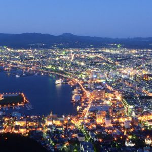 北海道悠游通行证