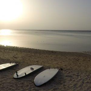 冲绳青洞立桨冲浪SUP之旅
