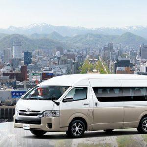札幌交通接送,札幌城市接送,新千岁机场接送,北海道接机