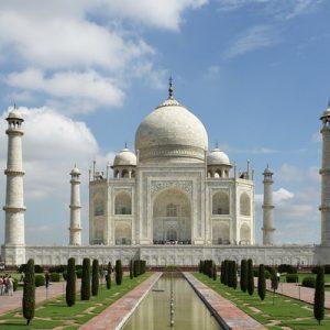 印度一日游