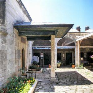 下午出发 伊斯坦布尔人气景点游览(托普卡帕宫