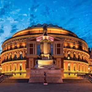 皇家阿尔伯特大厅游览, 伦敦皇家阿尔伯特音乐厅, 皇家阿尔伯特音乐厅活动, 皇家阿尔伯特音乐厅门票