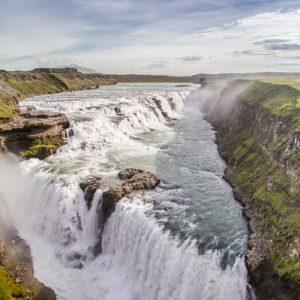 冰岛盖歇尔间歇泉