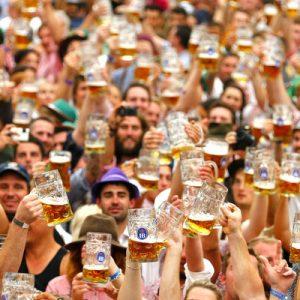 巴伐利亚啤酒飨宴