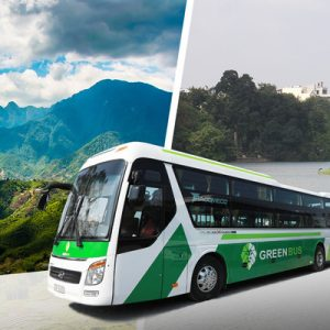 河内沙垻交通,沙垻睡床巴士,河内睡床巴士