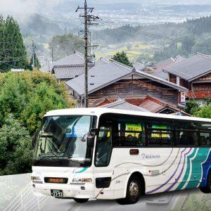 升龙道巴士