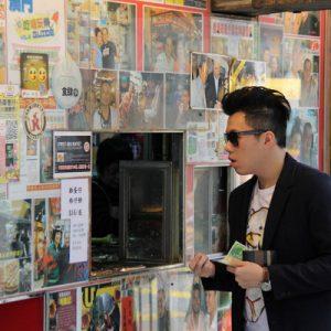 香港北角美食之旅