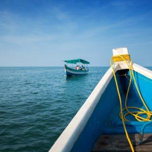 象岛快艇浮潜巡游