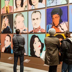惠特尼美国艺术博物馆