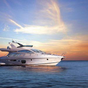 普吉阿兹慕55 豪华私人游艇体验