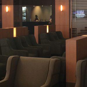 英迪拉·甘地国际机场贵宾室