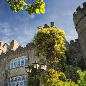 马拉海德半日游,爱尔兰北海岸旅行,都柏林出发马拉海德城堡旅行,霍斯港,霍斯村庄旅行