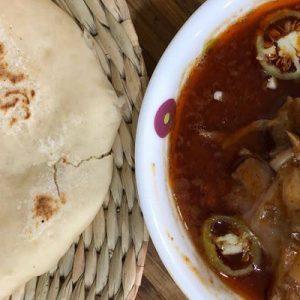 班加罗尔的巴基斯坦美食家庭用餐体验