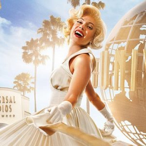 好莱坞环球影城快速通行门票