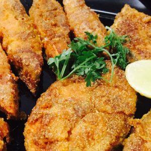 Malvani经典风味海鲜私房菜