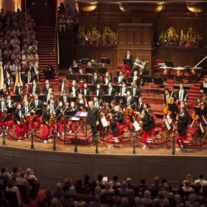 阿姆斯特丹皇家音乐厅周六午后演奏会