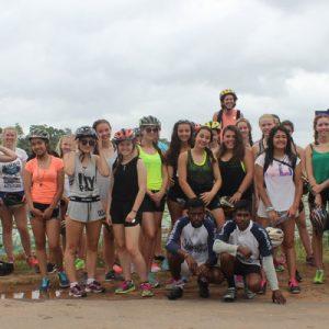 科伦坡日间乡村骑行之旅