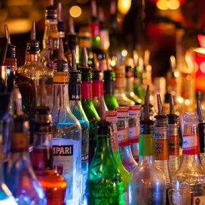 印度果阿邦酒吧串游体验
