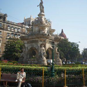 印度 南孟买徒步探索之旅