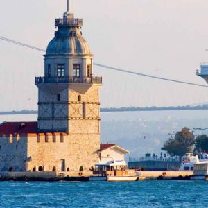 于斯屈达尔徒步之旅, 卡德柯伊徒步之旅, 伊斯坦布尔亚洲部分徒步之旅, 伊斯坦布尔亚洲之旅