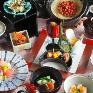 鳗鱼米泽牛怀石料理 - 日本新宿滩万宾馆(なだ万宾馆)