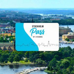 斯德哥尔摩观光通行证